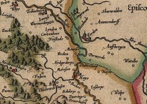 Magelsen  1585